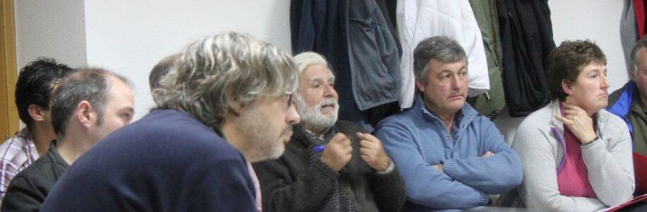 'Reunión de pastores, oveja… contenta' _ La crónica del Encuentro de Candín (y III)