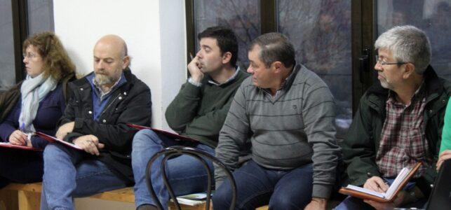 'Reunión de pastores, oveja… contenta' _ La crónica del Encuentro de Candín (II)