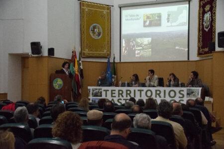 Las presentaciones de Territorios Pastoreados 3 en la web