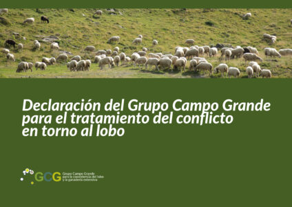 Una invitación a adherirnos al documento del Grupo Campo Grande