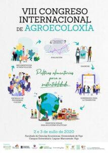 La Ganadería extensiva aporta su visión en el VIII Congreso Internacional de Agroecología de Vigo