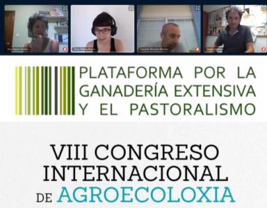 Un diálogo en torno al papel de la ganadería extensiva en la transición ecológica