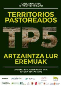 Nos vemos en Territorios Pastoreados 5